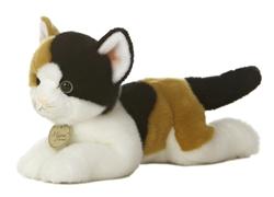 "Aurora Miyoni Calico Cat 10"" L at Sears.com"